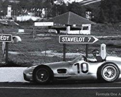 Spa 1955
