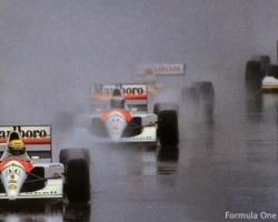 Australia 1991