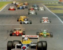 Silverstone 1987