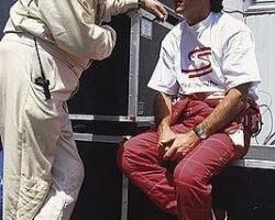 Senna & Dr. Watkins
