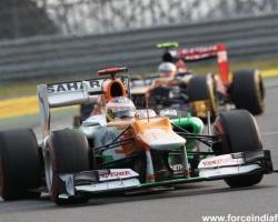 Monza 2012