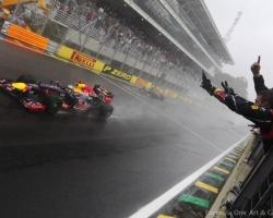 Vettel—Brazil 2012