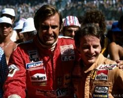 Reutemann & Villeneuve