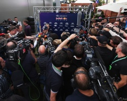 Melbourne Media Scrum