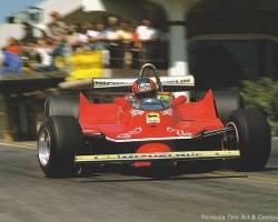 Gilles at Long Beach