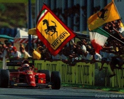 Prost—Jerez 1991
