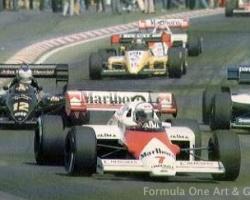 Prost 1984