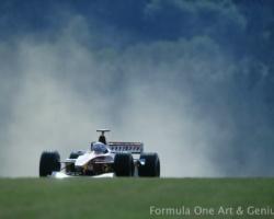 Zanardi—Nürburgring 1999