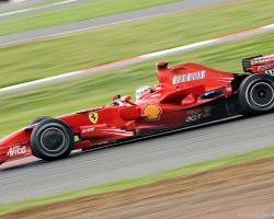 Räikkönen 2007