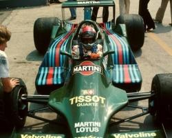 Lotus 90 (Andretti)