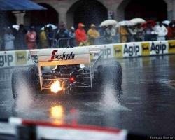 Monaco 1984