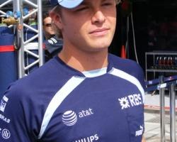 Nico Rosberg 2007