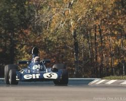 Watkins Glen 1973