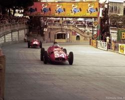 Monaco 1957