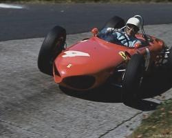 Phil Hill 1961