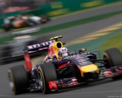 Ricciardo—Australia 2014