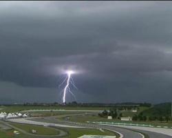 Malaysia 2015 Lightning