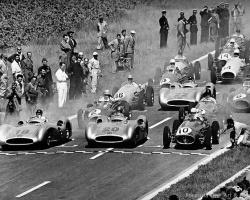 French GP 1954